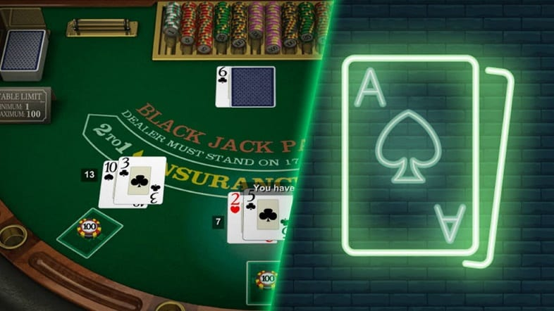Guía de Blackjack