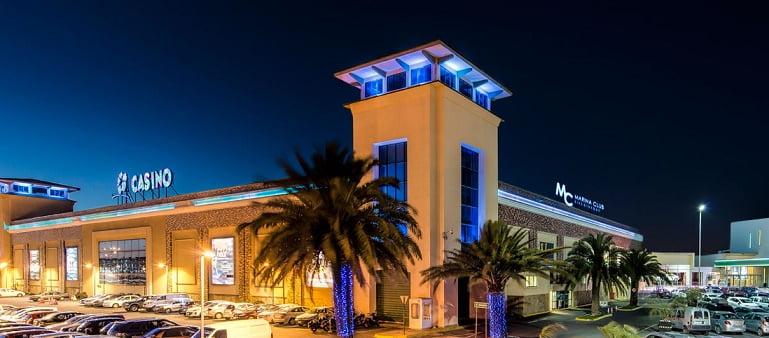 Casino Marina del Sol Online