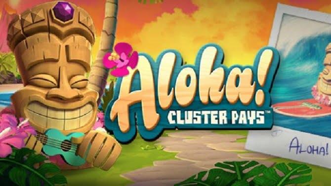 Aloha! Cluster Pays Tragamonedas Chile 2021