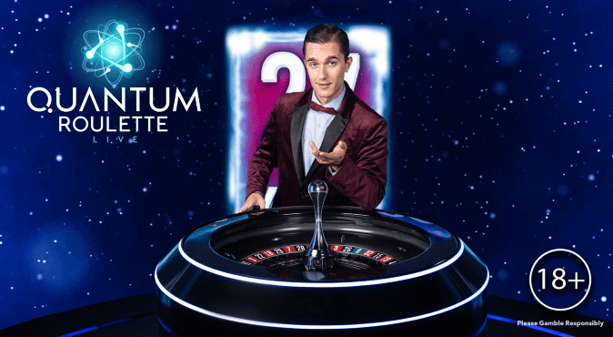Quantum Ruleta En vivo Chile