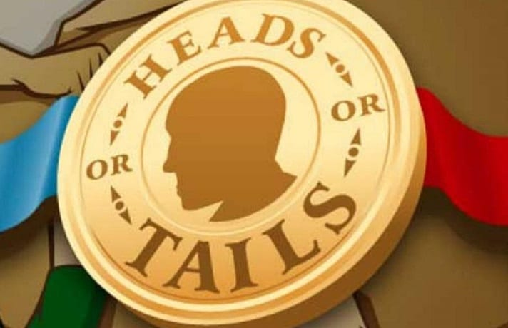 Heads or Tails en Chile